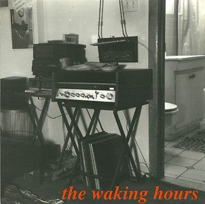 Waking Hours - Bedroom EP 7""