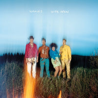 Weaves - Wide Open cd/lp