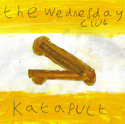 Wednesday Club - Katapult cd
