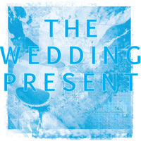 Wedding Present - Black Friday 2014 EP 7""
