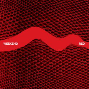 Weekend - Red EP cdep/lp