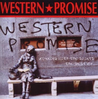 Western Promise - Running With The Saints: The Best Of... cd