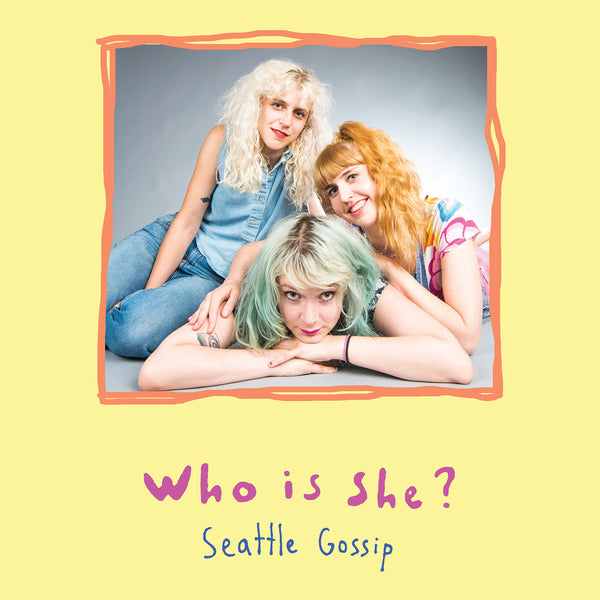 Who Is She? - Seattle Gossip cs
