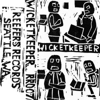 Wicketkeeper - Wicketkeeper EP cs