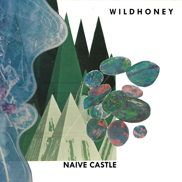Wildhoney - Naive Castle 7""