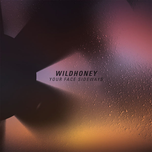 Wildhoney - Your Face Sideways lp