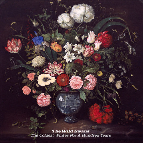 Wild Swans - The Coldest Winter For A Hundred Years cd/dbl lp
