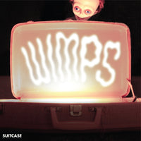 Wimps - Suitcase cd/lp