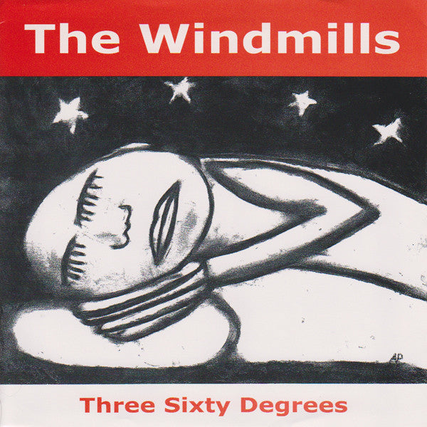 Windmills - Three Sixty Degrees 7""