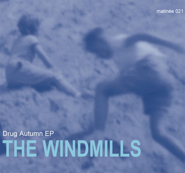 Windmills - Drug Autumn cdep