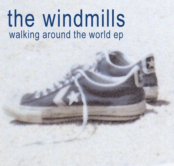 Windmills - Walking Around The World cdep