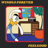 Winona Forever - Feelgood lp
