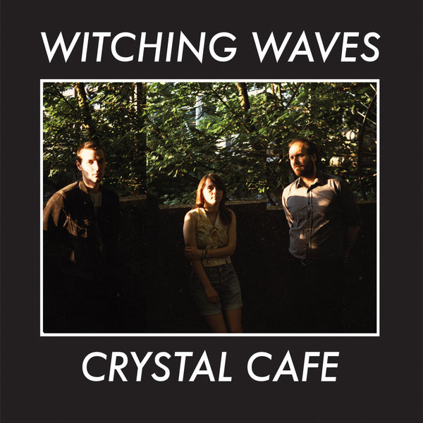 Witching Waves - Crystal Café lp/cs