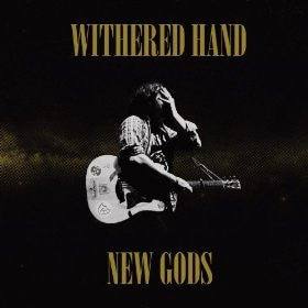Withered Hand - New Gods cd/lp