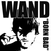 Wooden Wand - Born Bad lp