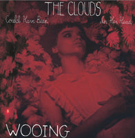 Wooing - The Clouds EP 7""