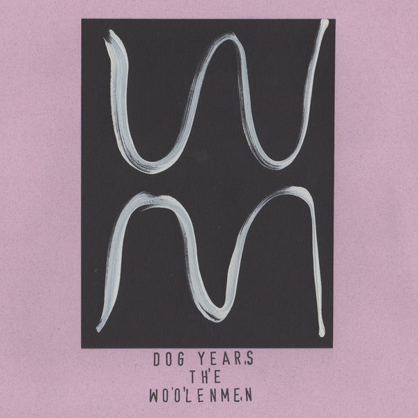 Woolen Men - Dog Years cd