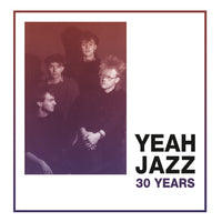 Yeah Jazz - 30 Years cd/lp