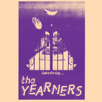 Yearners - 2020 EP cs