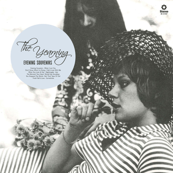 Yearning - Evening Souvenirs cd/lp