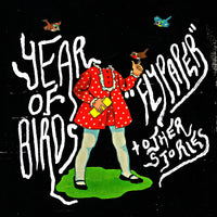 Year Of Birds - Flypaper & Other Stories 7""