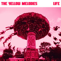 Yellow Melodies - Life lp