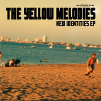 Yellow Melodies - New Identities EP 7""