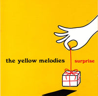 Yellow Melodies - Surprise cd