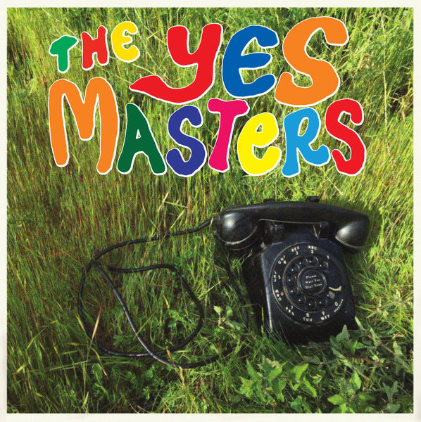 Yes Masters - Yes Masters lp