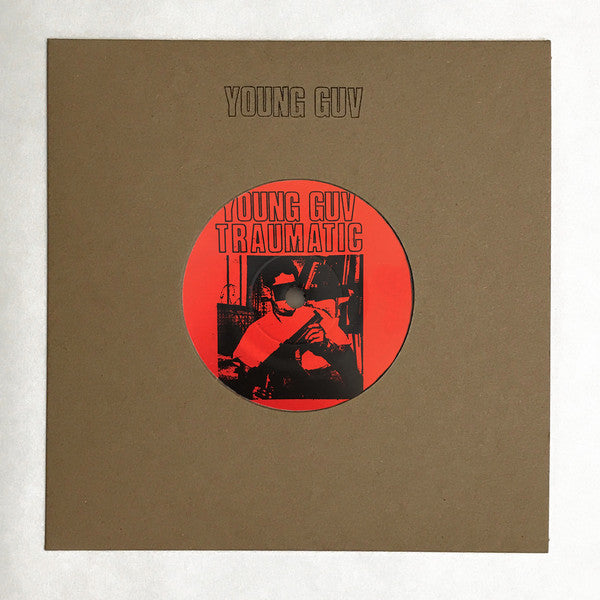 Young Guv - Traumatic 7""