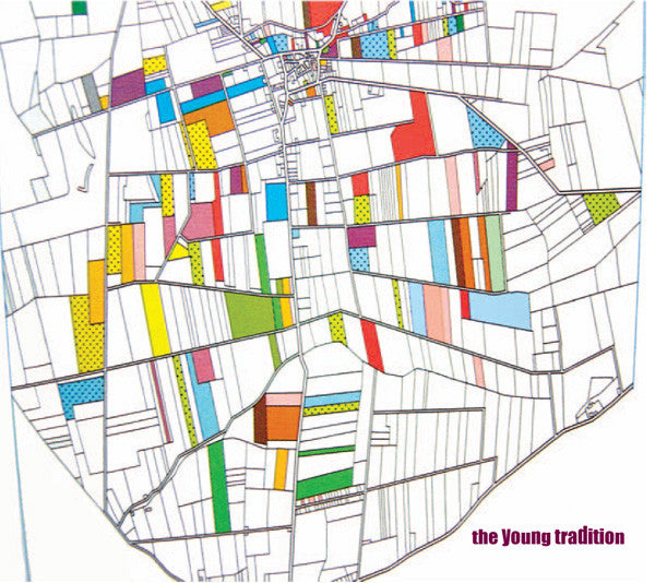 Young Tradition - Northern Drive cd