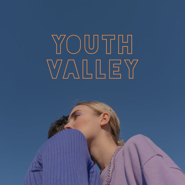 Youth Valley - Young Sad Lovers 7""