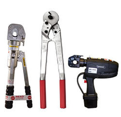Professional Cable Cutters by Felco and Loos