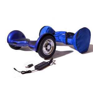 Airtrek Hoverboard 10 Inch Blue