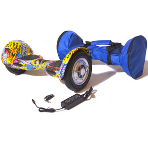Airtrek Hoverboard Street Dance 10 inch