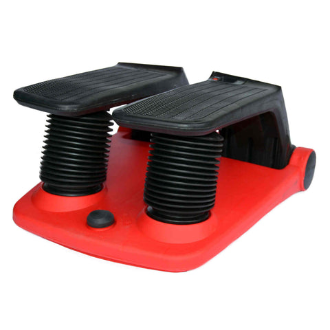 Air Climber Stepper Compact Cardio