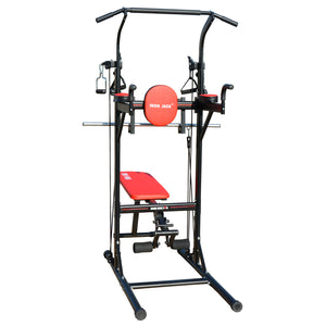 Multi Function Exercise Tower