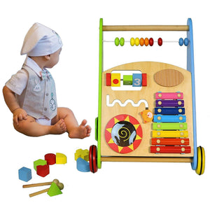 baby walker education toy