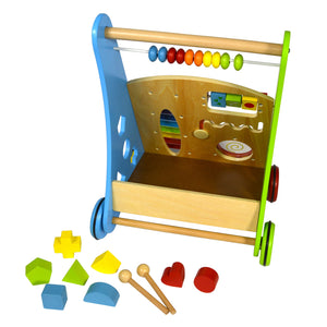 Xylophone Interactive learning toy