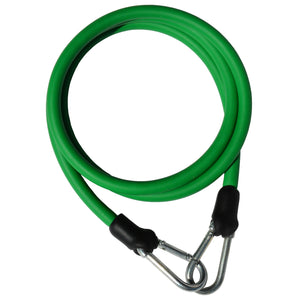 I J Fitness Resistance Bands Green