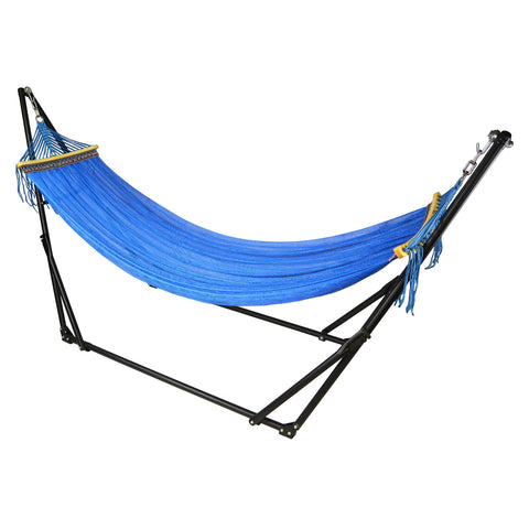 Heavy duty hammock