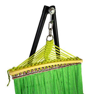 Swinging Hammock Green