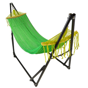 Green Heavy Duty Hammock