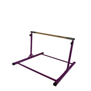 Jungle Kids Horizontal Bar purple
