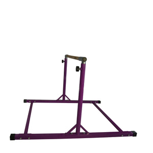 horizontal gym bar adjustable
