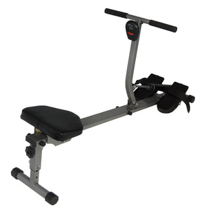 manual rowing machine