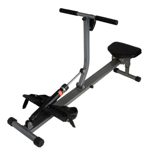rowing workout machine