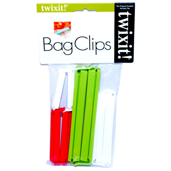 Twixit Bag Clips