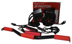x factor home gym