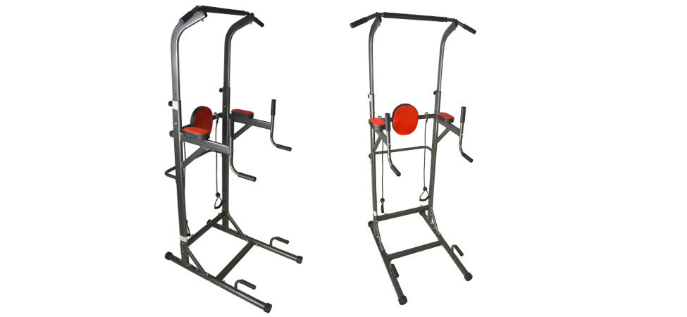 Power Tower VKR Pull Up Station